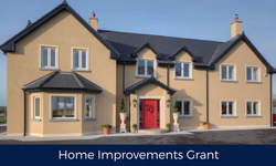 Last chance to avail of the Home Improvements Grant