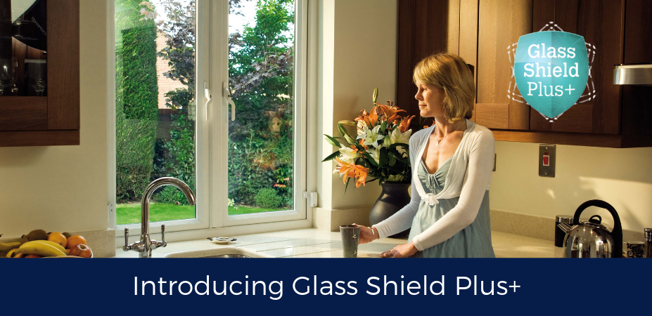 Global Home Improvements launch new security glazing that will help to protect homes from burglary