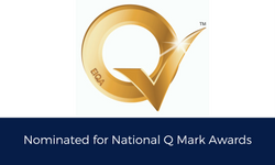 Global Home Improvements Nominated for this year's National Q Mark Awards