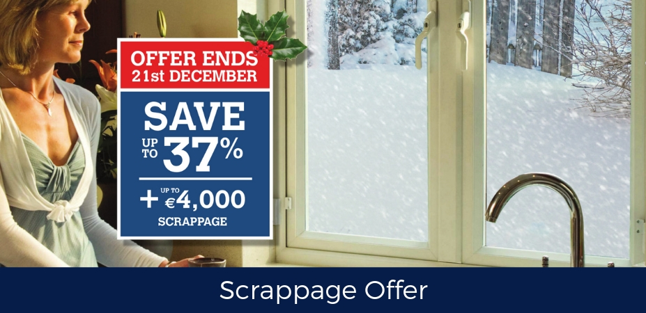Don't Miss Out On Our Amazing Scrappage Offer!