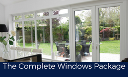 There is a lot to consider when you are replacing your windows and doors