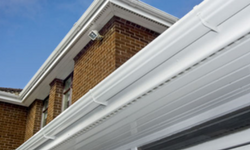Time to replace your Fascia and Soffit?