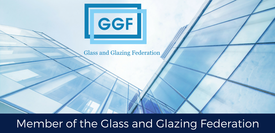 Members of The Glass and Glazing Federation