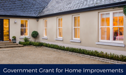 Government Grant for Home Improvement