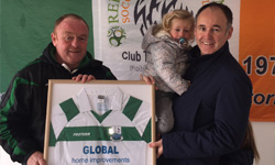 Global Supporting our Children's Sport Clubs