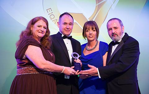 Voted The Best Home Improvements Company in Ireland