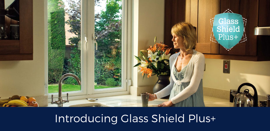 Glass Shield Plus - Global's Anti Burglar Security Glass