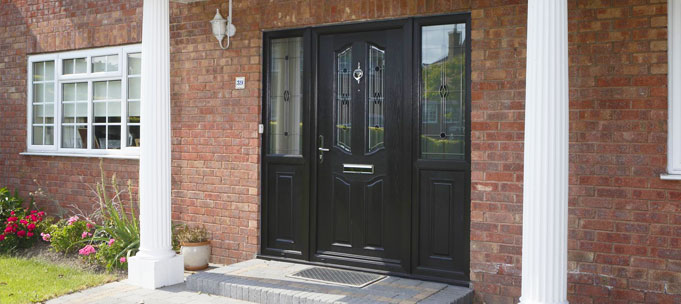 Doors & Entrance French and Patio Doors | Global Home Improvements