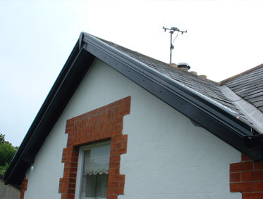 Global roofline keeps the roof safe over your head