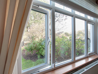 Why choose triple glazing?